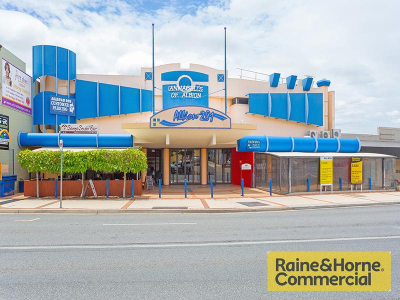 Lvl1/281 Sandgate Road ALBION QLD 4010