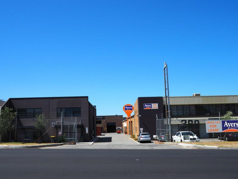 2/288 Victoria Road MALAGA WA 6090