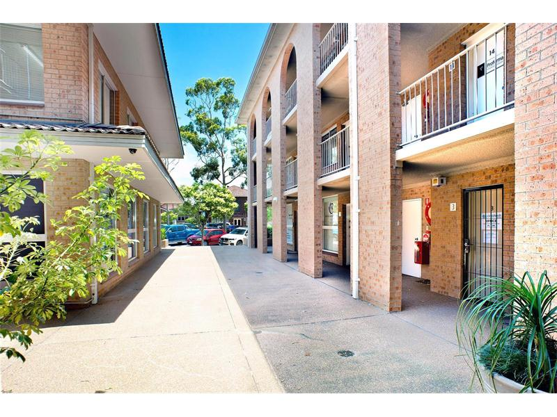 Suite 3/103 Majors Bay Road CONCORD NSW 2137