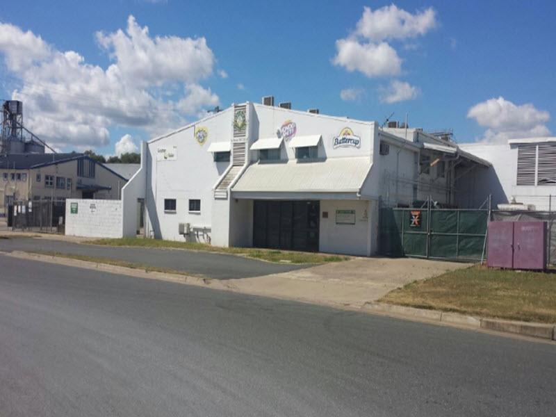 15 Dooley Street ROCKHAMPTON CITY QLD 4700