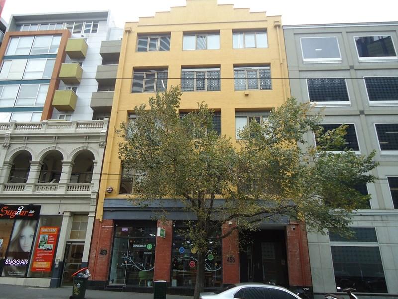 Suite 7 & 8, Level 4, 458 Swanston Street CARLTON VIC 3053
