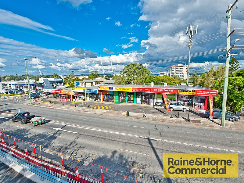 Moggill Road INDOOROOPILLY QLD 4068