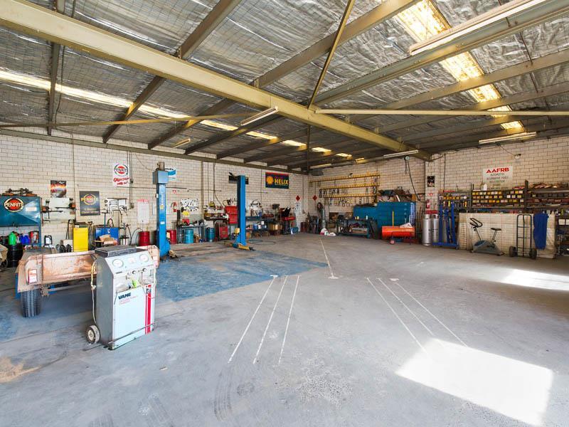 Factory 3/6 Argent Place RINGWOOD VIC 3134