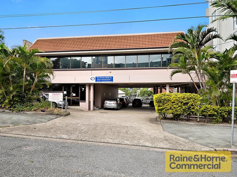 7 Mallon Street BOWEN HILLS QLD 4006