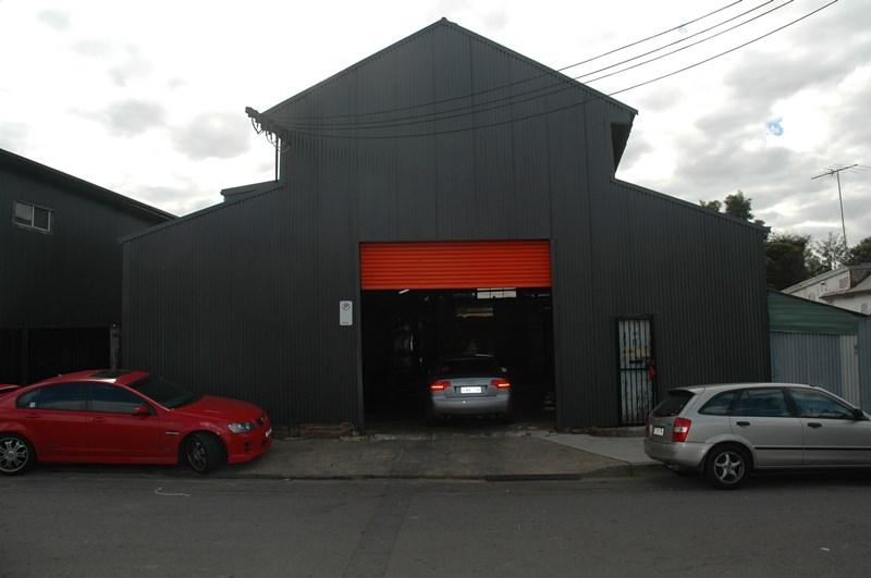 MARRICKVILLE NSW 2204