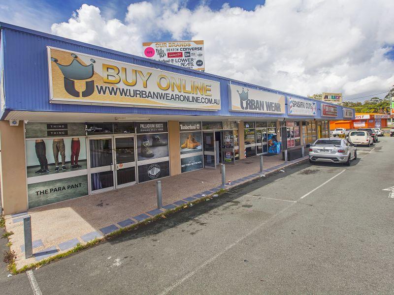 1/262 Kingston Road SLACKS CREEK QLD 4127