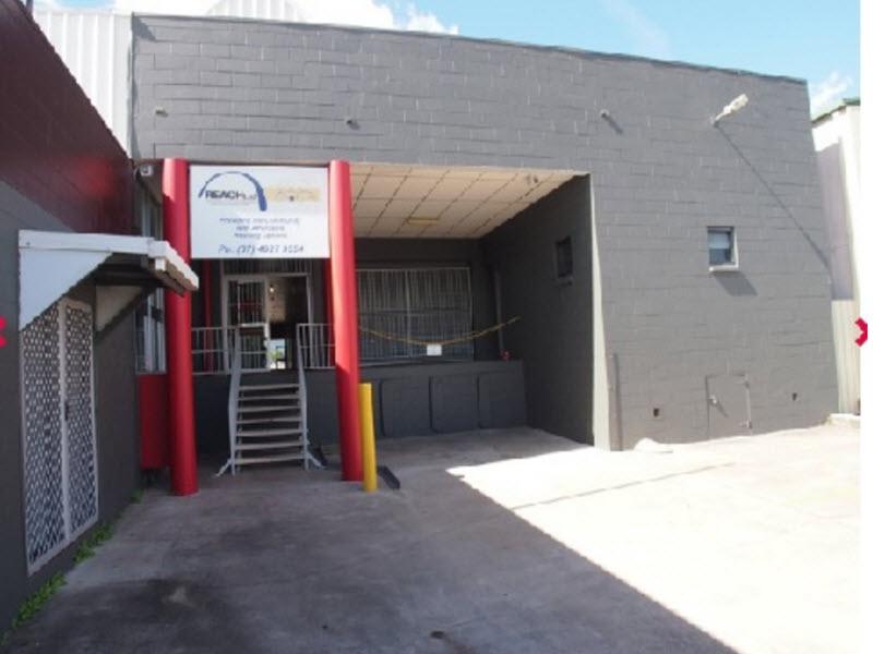 1A/233 Musgrave Street ROCKHAMPTON CITY QLD 4700
