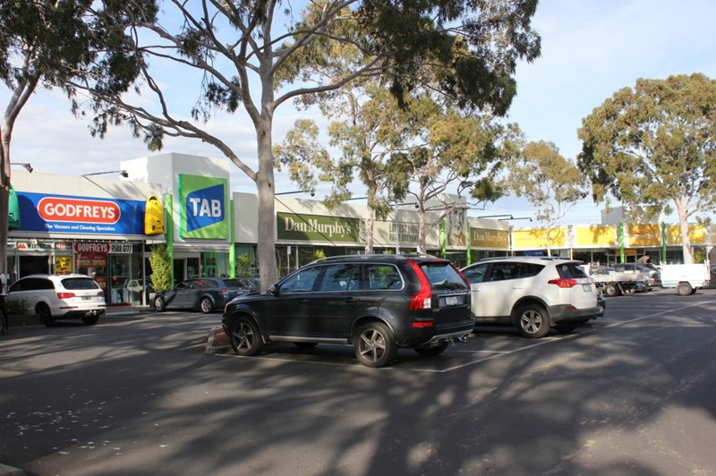 3B/363-383 Nepean Highway PARKDALE VIC 3195