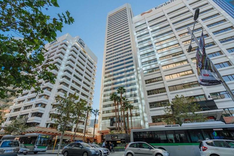 Level 23/44 St Georges Terrace PERTH WA 6000