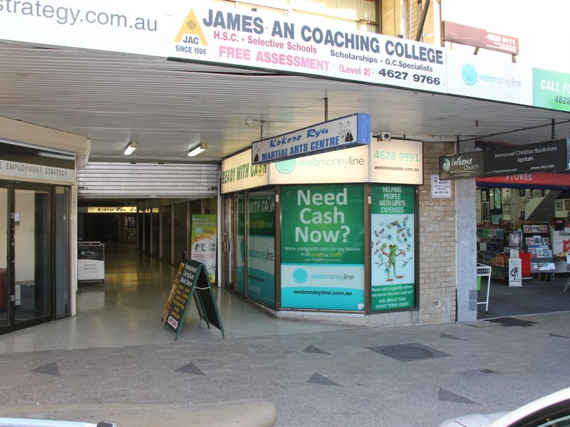 2/208 Queen Street CAMPBELLTOWN NSW 2560