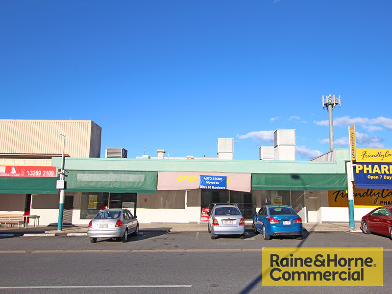 Shop12/12 Lagoon Street SANDGATE QLD 4017