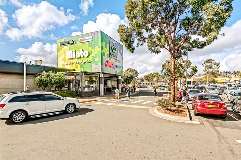 10 Brookfield Road (Off Pembroke Road) MINTO NSW 2566
