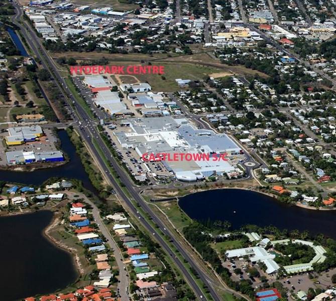 36 Woolcock Street HYDE PARK QLD 4812