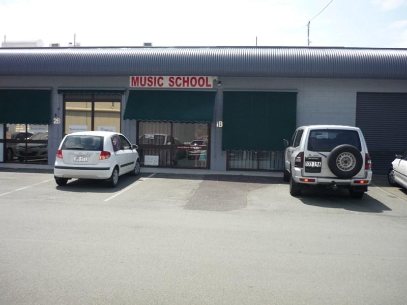 Unit 1b 13-17 Upton Street BUNDALL QLD 4217