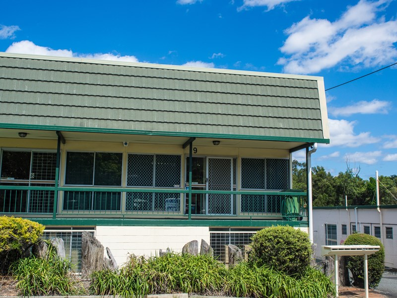 Unit 9.20 Bailey Crescent SOUTHPORT QLD 4215