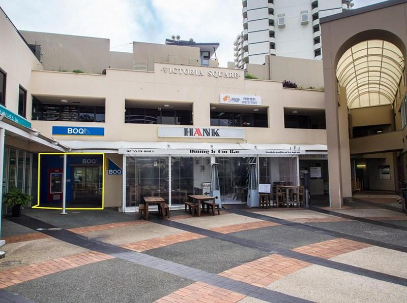 Shop 11 / Victoria Avenue BROADBEACH QLD 4218