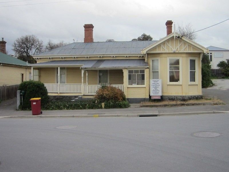 Suite 1/3 Dowling Street LAUNCESTON TAS 7250