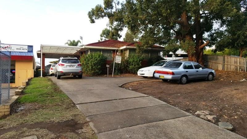 4 Old Leumeah Road LEUMEAH NSW 2560