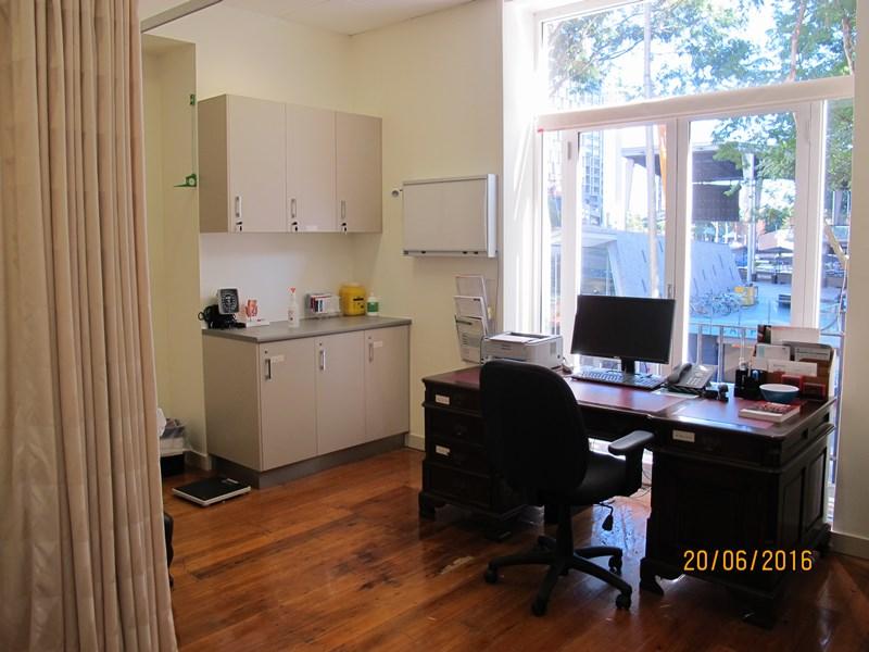L1-9/245 Albert Street BRISBANE CITY QLD 4000