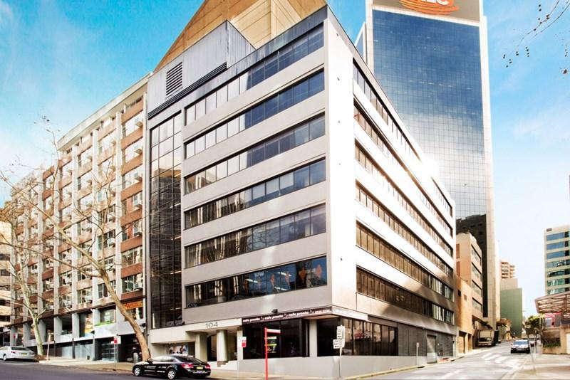 Level 4/104 Mount Street NORTH SYDNEY NSW 2060