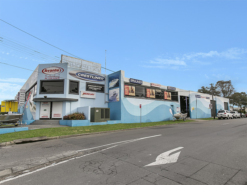 210-212 Silverwater Road SILVERWATER NSW 2128