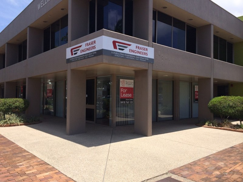 Suite 3/181 Victoria Street MACKAY QLD 4740