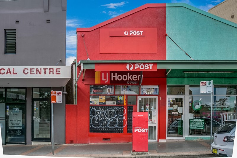 399 Illawarra Road MARRICKVILLE NSW 2204