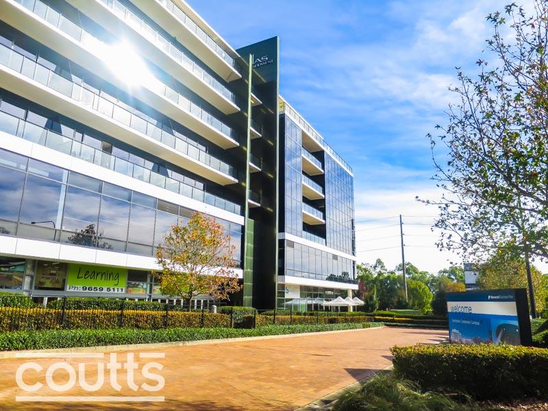 G.01 - UO/2-8 Brookhollow Ave BAULKHAM HILLS NSW 2153