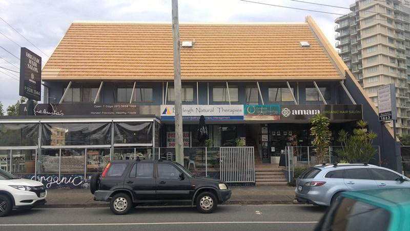Gold Coast Highway BURLEIGH HEADS QLD 4220