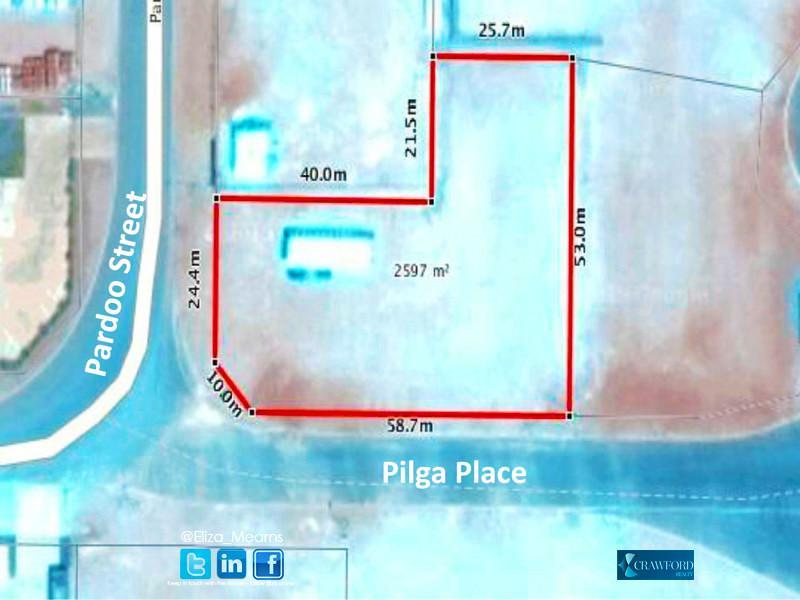 Lot 87 Pilga Place NEWMAN WA 6753