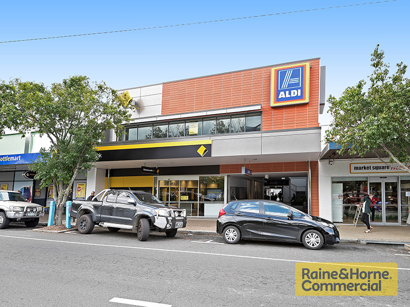 Office/47 Brighton Road SANDGATE QLD 4017