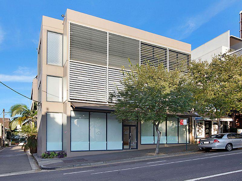 70 Crown Street WOOLLOOMOOLOO NSW 2011