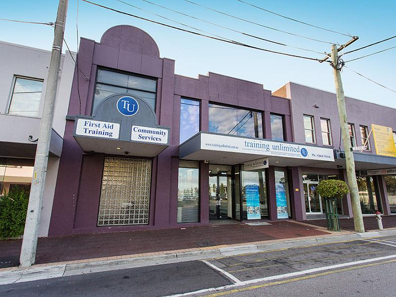 Level 1/9 Station Street MITCHAM VIC 3132