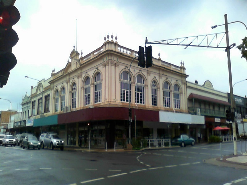 MARYBOROUGH QLD 4650