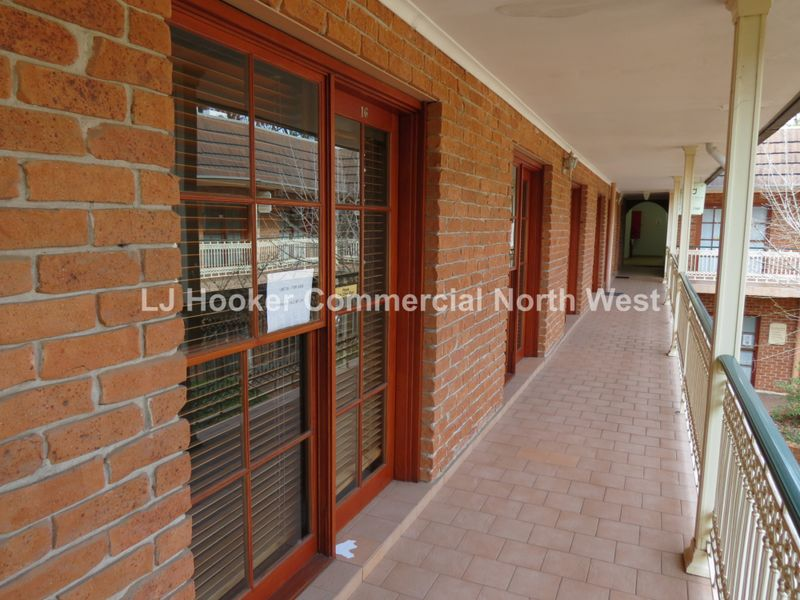 16/35 Old Northern Road BAULKHAM HILLS NSW 2153