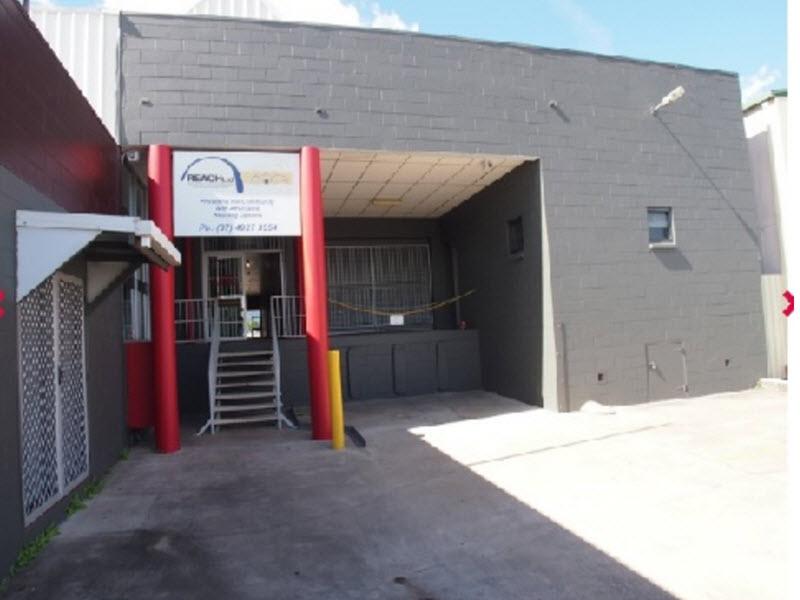4/233 Musgrave Street ROCKHAMPTON CITY QLD 4700