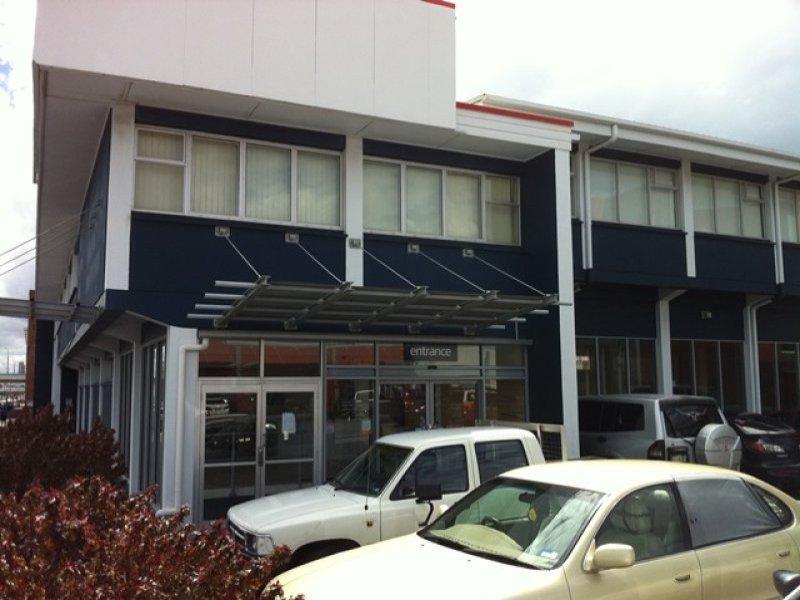 Ground Flr B/15 Alma Street ROCKHAMPTON CITY QLD 4700