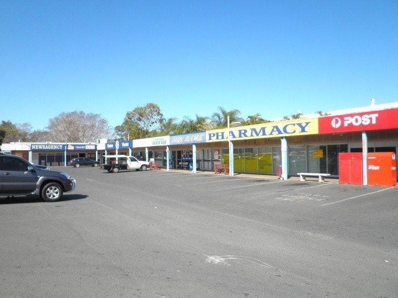 Shop 8/37 Main Street ROCKHAMPTON CITY QLD 4700