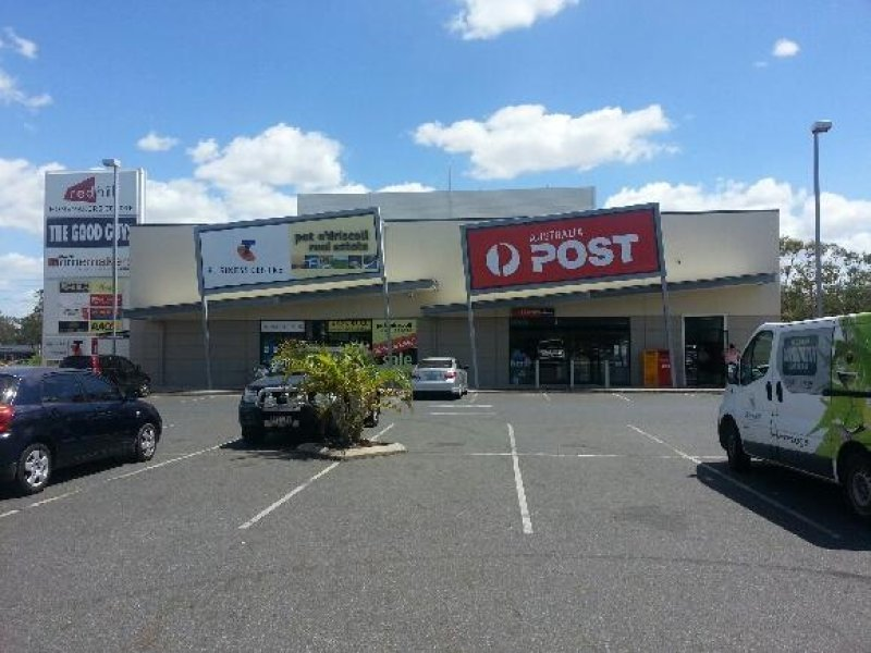 414-434 Yaamba Road ROCKHAMPTON CITY QLD 4700