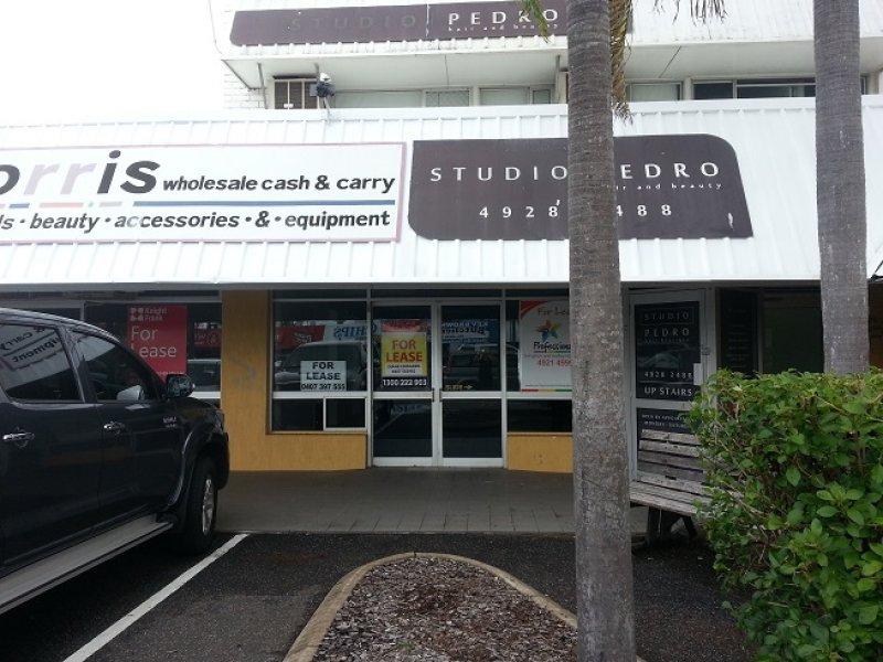 Shop 4/379 Yaamba Road ROCKHAMPTON CITY QLD 4700