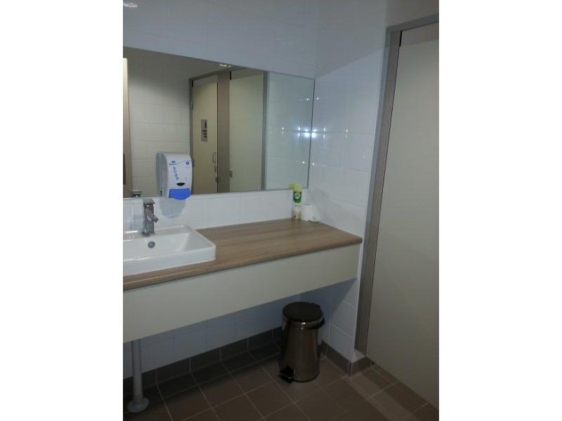 Level 1/10 Bolsover Street ROCKHAMPTON CITY QLD 4700