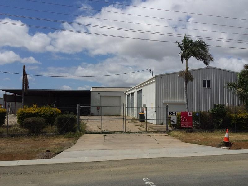 164 Maloney Street ROCKHAMPTON CITY QLD 4700