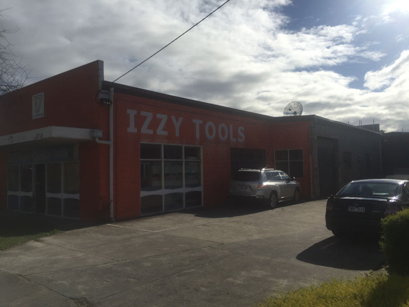 1/17 Coolstore Road CROYDON VIC 3136