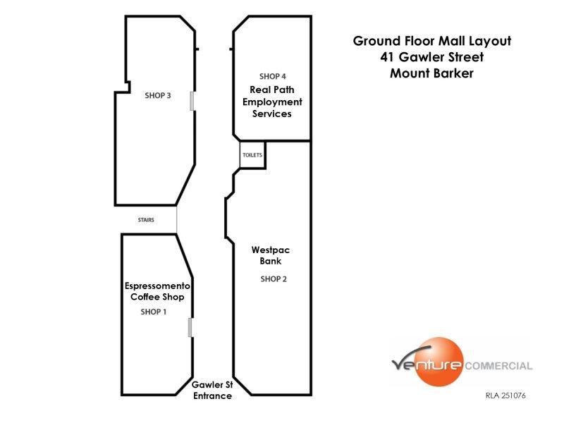 Shop 3/41 Gawler Street MOUNT BARKER SA 5251