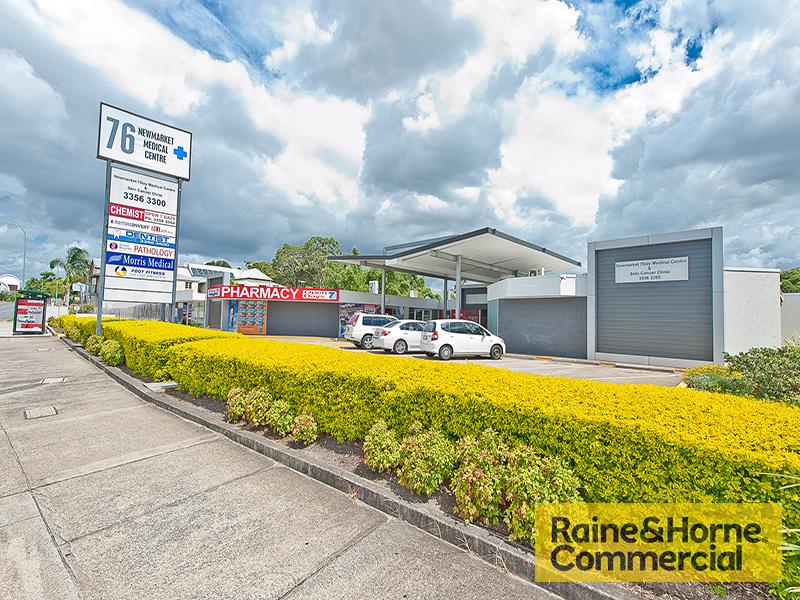 Enoggera Road NEWMARKET QLD 4051