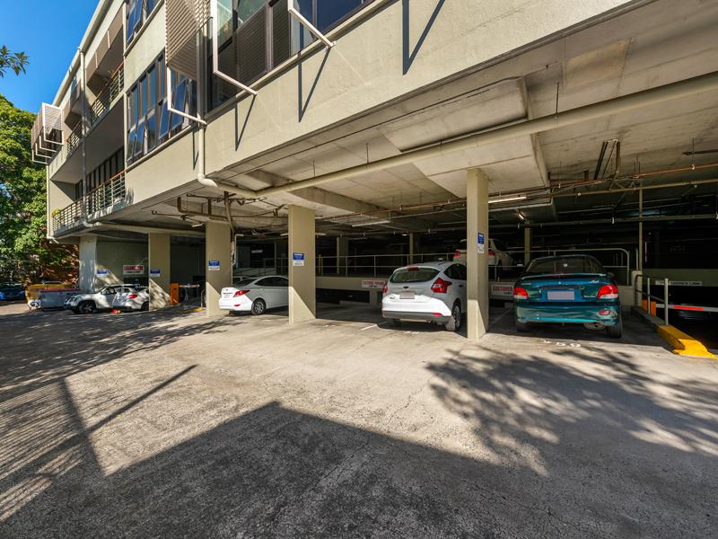 52/283 Given Terrace PADDINGTON QLD 4064