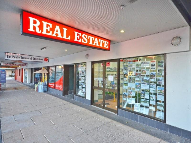 1a/ 70 Currie Street NAMBOUR QLD 4560