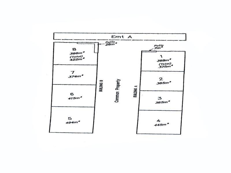 7/ 29 - 31 Fred Chaplin Circuit BELLS CREEK QLD 4551