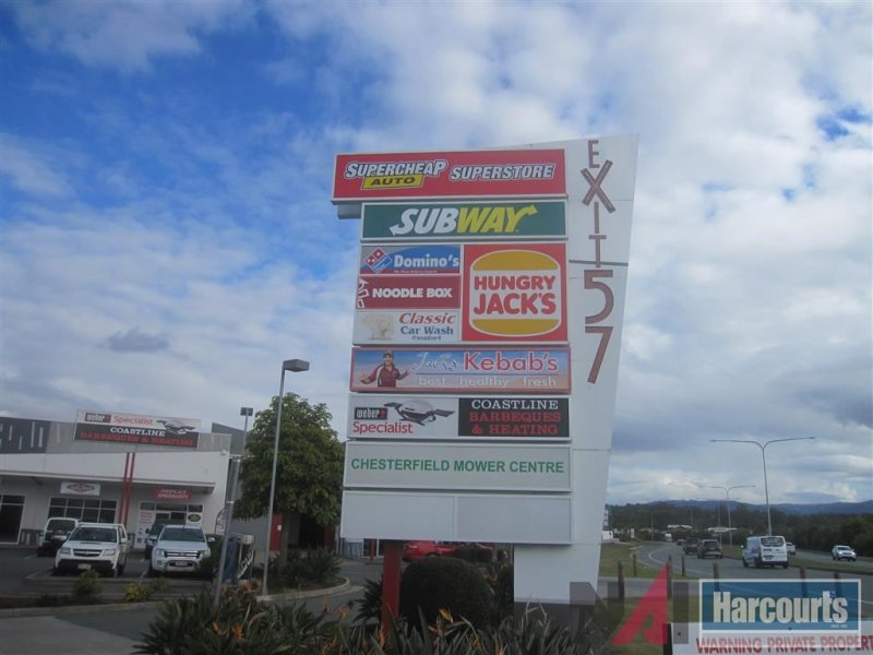 160 Old Pacific Highway OXENFORD QLD 4210