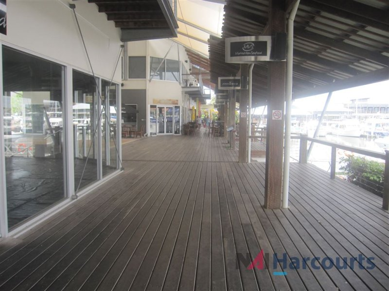 Shop 3/0 The Boardwalk, Santa Barbara Road HOPE ISLAND QLD 4212
